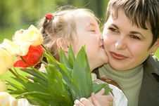 Free Motherhood Stock Photos - 9262873