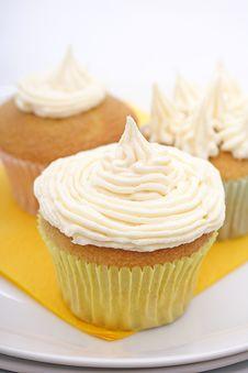 Free Cupcake Stock Images - 9264344