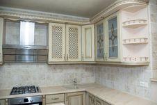 Free Kitchen Stock Image - 9264531