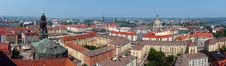 Free Dresden Panorama Stock Images - 9264754