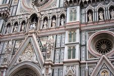 Free Dome In Florence / Italy Stock Photography - 9264902