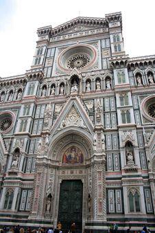 Free Santa Maria Del Fiore / Italy Stock Photo - 9264910