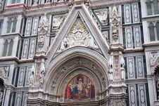 Free Santa Maria Del Fiore / Italy Stock Photography - 9264922