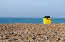 Free Brighton Beach Stock Photos - 9265033