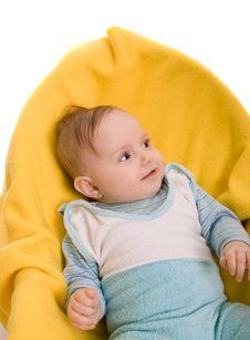 Free Baby Stock Image - 9265051