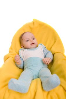 Free Baby Stock Photo - 9265060