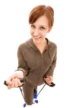 Free Woman Stock Photos - 9265123