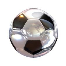 Free Soccer Ball Stock Images - 9268574