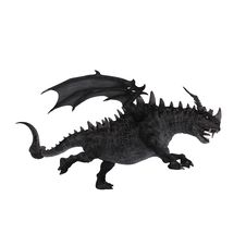 Free Great Fantasy Dragon Stock Photo - 9269110