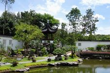 Free Chinese Landscape 1 Royalty Free Stock Photos - 9269528
