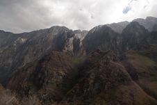 Free Cloud, Sky, Mountain, Bedrock Stock Photos - 92651383