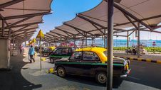 Free Delhi Indira Gandhi International Airport Stock Photos - 92652643