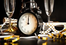 Free New Year S Eve Royalty Free Stock Photo - 92652865