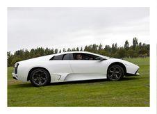 Free Lamborghini Murcielago From 2008 Stock Photos - 92652903