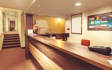 Free Hotel Reception Stock Images - 92652944