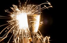 Free New Year S Eve Stock Photography - 92652972