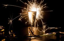 Free New Year S Eve Royalty Free Stock Images - 92652989