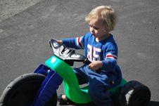 Free Bike Riding Royalty Free Stock Photography - 9272167