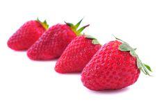 Free Strawberries Stock Photo - 9272920