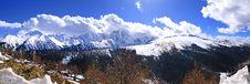 Meili Mountain Scenic Stock Photos