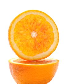 Free Orange Royalty Free Stock Images - 9275239