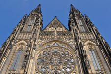 Free St.vitus Cathedral Stock Images - 9276094