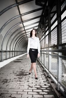 Free Businesswoman Stock Images - 9276754