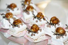 Free Sweet Cakes Stock Photos - 9277263