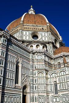 Free Florence Duomo Stock Photo - 9277330