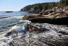Free Acadia National Park Stock Photo - 9279450