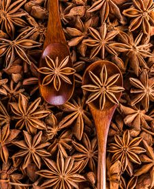 Free Directly Above Shot Of Dried Decoration Royalty Free Stock Images - 92753039
