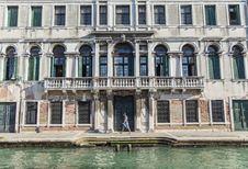 Free Canals Of Venice Royalty Free Stock Photo - 92753075