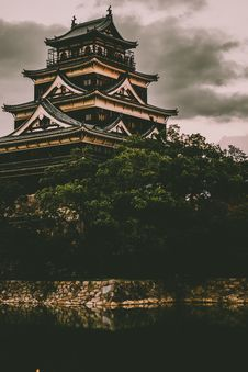 Free Matsumoto Castle Stock Photos - 92753143