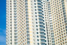Free Condominium Royalty Free Stock Photography - 9280287
