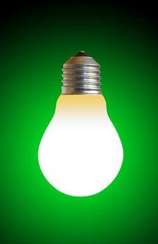 Free Bulb Stock Image - 9281311