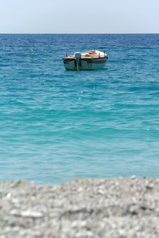 Free Boat Stock Image - 9282741