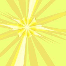 Free Yellow Sunlight Royalty Free Stock Photography - 9284587