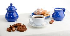 Free Healthy Breakfast Stock Photos - 9285133