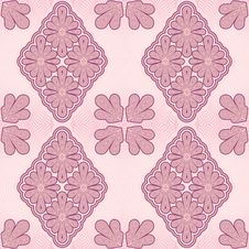 Free Pink Geometric Pattern Stock Images - 9288234