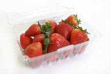 Free Fresh Strawberries Stock Photo - 9288270