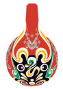 Free Beijing Opera Mask Stock Photo - 9293970