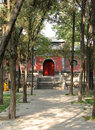 Free Chinese Temples Stock Image - 9294991