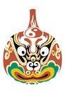 Free Beijing Opera Mask Royalty Free Stock Image - 9295606