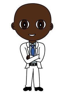 Free Businessman Royalty Free Stock Photo - 9290355
