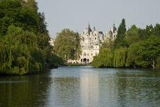 Free Whitehall Royalty Free Stock Photos - 9291768
