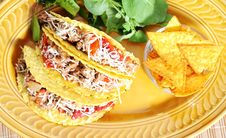 Free Mexican Food Royalty Free Stock Photos - 9291868