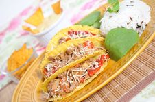 Free Mexican Food Stock Photos - 9291923