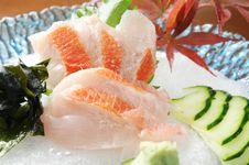 Free Sashimi Stock Images - 9293154