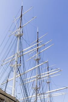 Free An Old Sailing Ship Royalty Free Stock Image - 9293666