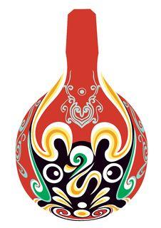 Free Beijing Opera Mask Stock Photo - 9293970